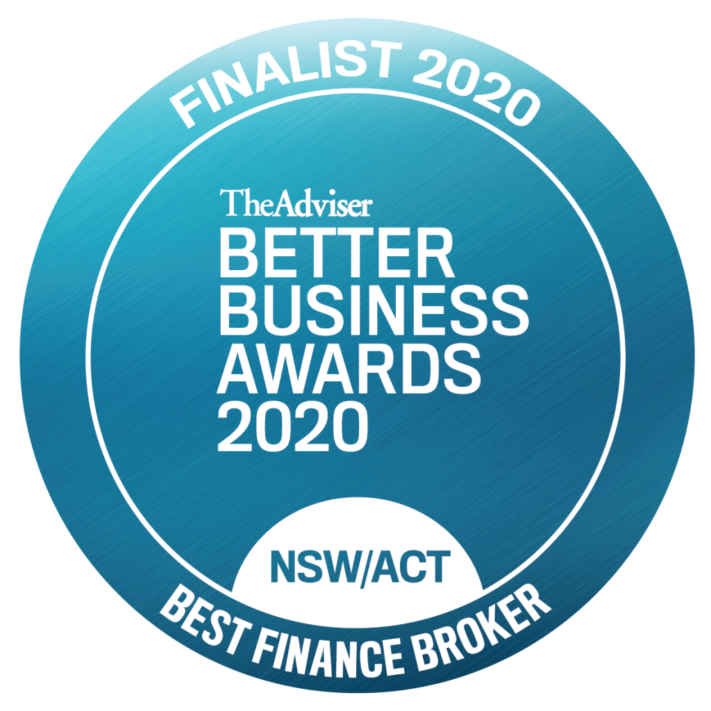 Finalist Best Finance Broker